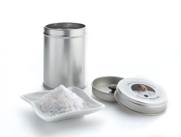 Persisches Blaues Salz