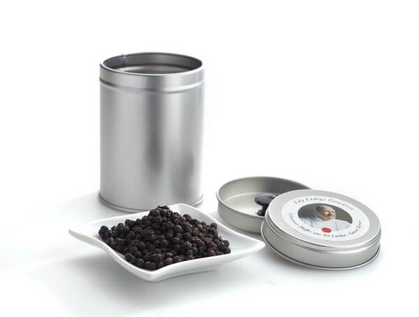 Schwarzer Rasavat Pfeffer aus SRI LANKA