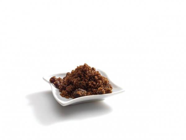 Muscovado Zucker dunkel