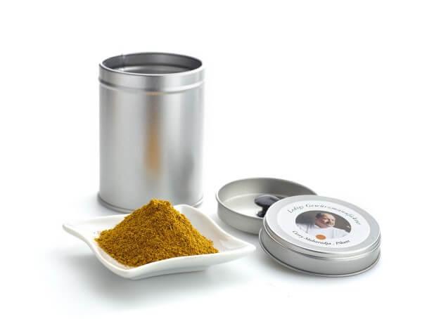 Curry Maharadja (Pikant) - Indien