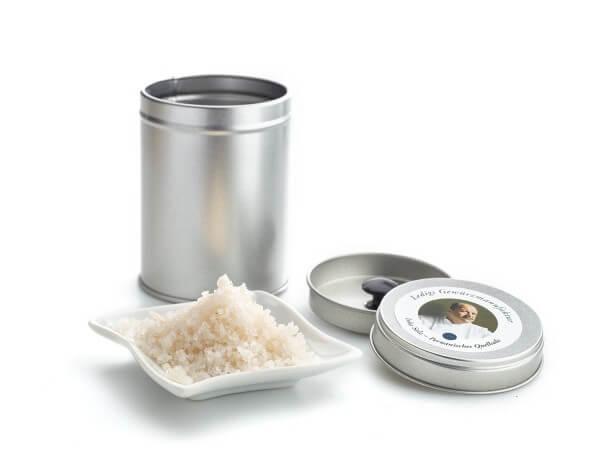 Inka Salz − Peruanisches Quellsalz (150g)
